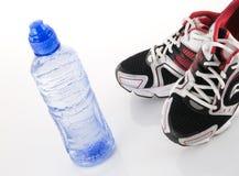 Bebida e corredores frios Foto de Stock