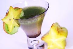 Bebida exótica foto de stock royalty free
