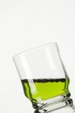 Bebida exótica Imagen de archivo libre de regalías