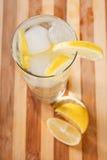 Bebida fresca Imagem de Stock Royalty Free