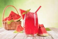 Bebida fresca Fotografia de Stock