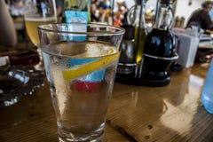 Bebida fresca Imagen de archivo libre de regalías