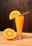 Bebida fresca, forma de vida sana Fotografía de archivo libre de regalías