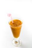 Bebida fria do café Imagens de Stock Royalty Free