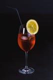 Bebida mezclada fotos de archivo libres de regalías