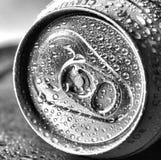 A bebida pode imagem de stock royalty free