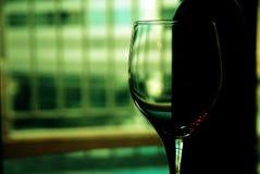 Bebida romántica Imágenes de archivo libres de regalías