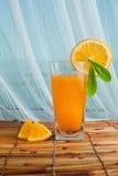 Bebida sana por la mañana Imágenes de archivo libres de regalías