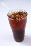 Bebida tailandesa tradicional imagens de stock