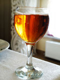 Bebida ventilada Imagem de Stock