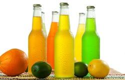 Bebidas Foto de archivo