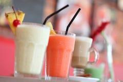 Bebidas Imagens de Stock Royalty Free
