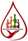 Bebidas Imagens de Stock