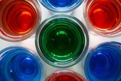 bebidas imagen de archivo