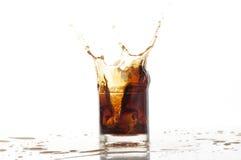 Bebidas alcoólicas Fotografia de Stock Royalty Free