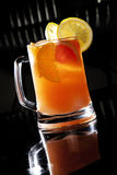 Bebidas Royalty Free Stock Image