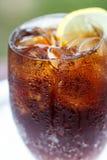 Bebidas de la cola Imagenes de archivo