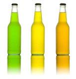 Bebidas del frío imagen de archivo