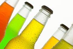 Bebidas del frío Imagenes de archivo