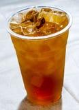 Bebidas del frío Fotografía de archivo libre de regalías