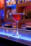 Bebidas do cocktail Foto de Stock Royalty Free