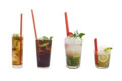 Bebidas Fotos de archivo libres de regalías