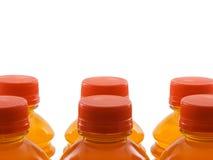 Bebidas en botella imagen de archivo