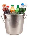 Bebidas frias Fotos de Stock