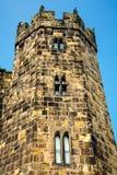bebodde den england för earls för alnwick slotthertigar utgångspunkten 1309 störst northumberland percy s second Royaltyfri Foto