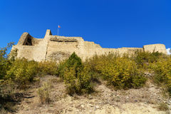 Bebris Tsikhe Fortress in Mtskheta, Georgia Royalty Free Stock Photo