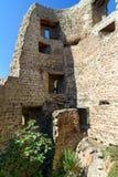 Bebris Tsikhe Fortress in Mtskheta, Georgia Royalty Free Stock Photography