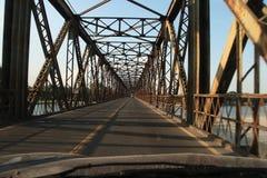 Becca Bridge Fotografering för Bildbyråer