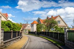Bechyne - old city in South Bohemian region, Czech republic.  stock images