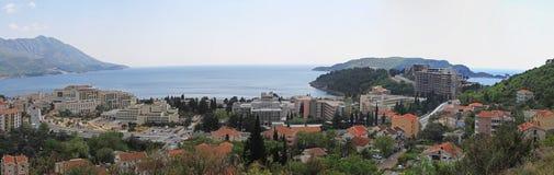 Becici Montenegro Stock Photos