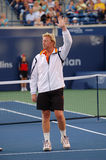 Becker Boris at Rogers Cup 2008 (11) Royalty Free Stock Photos
