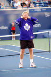 Becker Boris at Rogers Cup 2008 (15) Stock Images