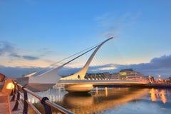 beckett γέφυρα Samuel Στοκ φωτογραφία με δικαίωμα ελεύθερης χρήσης