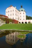 Becov, Czech republic Royalty Free Stock Photo