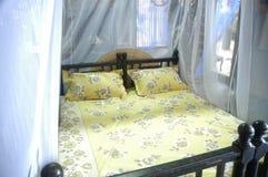 Bed Stock Photos