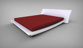 Bed Stock Images