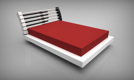 Bed Stock Photos