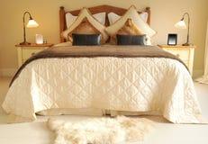 Bed Stock Afbeelding