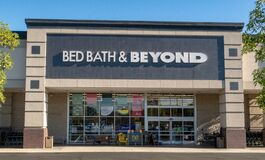 Free Bed Bath & Beyond Location Stock Photos - 211200533