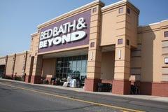 Bed Bath & Beyond Stock Photos
