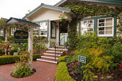 Bed and Breakfast Carmel Stock Images