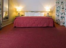 bed cottage στοκ εικόνα