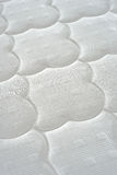 Bed Mattress close up Stock Photo