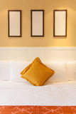 Bed room Stock Photography