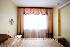 Bed room Royalty Free Stock Photography