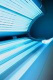 bed tanning Στοκ Εικόνα